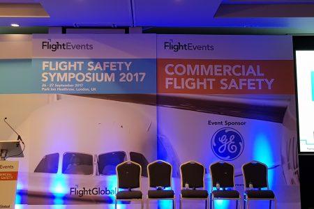 Flight Safety Symposium 2017