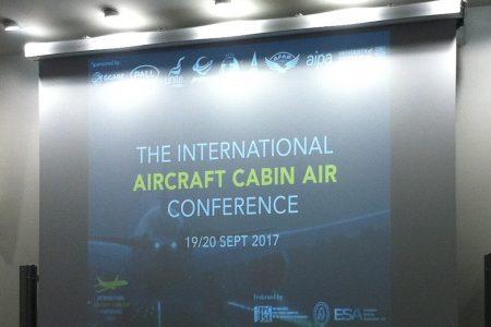 Cabin Air Quality – noe å bekymre seg for?
